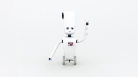 Социокультурные аспекты социальной робототехники