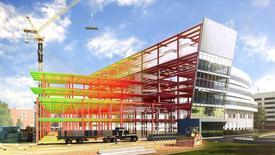 Проектирование зданий. BIM