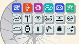 Инфокоммуникационные протоколы