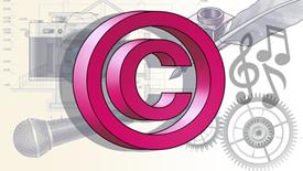 Правовые основы интеллектуальной собственности