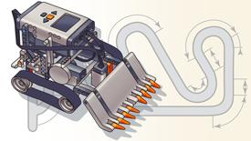Управление мехатронными и робототехническими системами