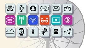 Протоколы мобильных и конвергентных сетей