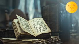 История русской письменности