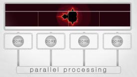 Параллельное программирование с использованием OpenMP и MPI